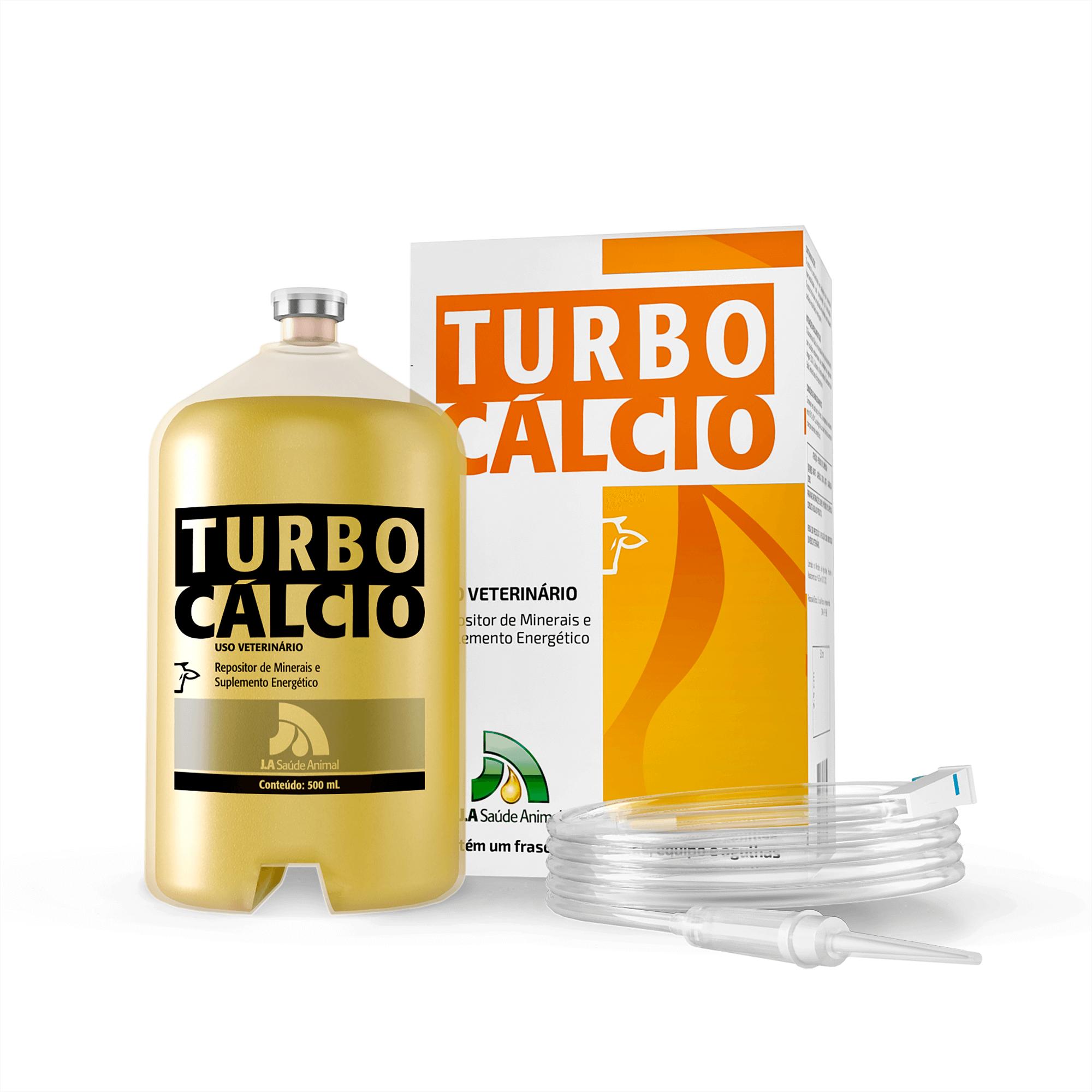 Turbocálcio