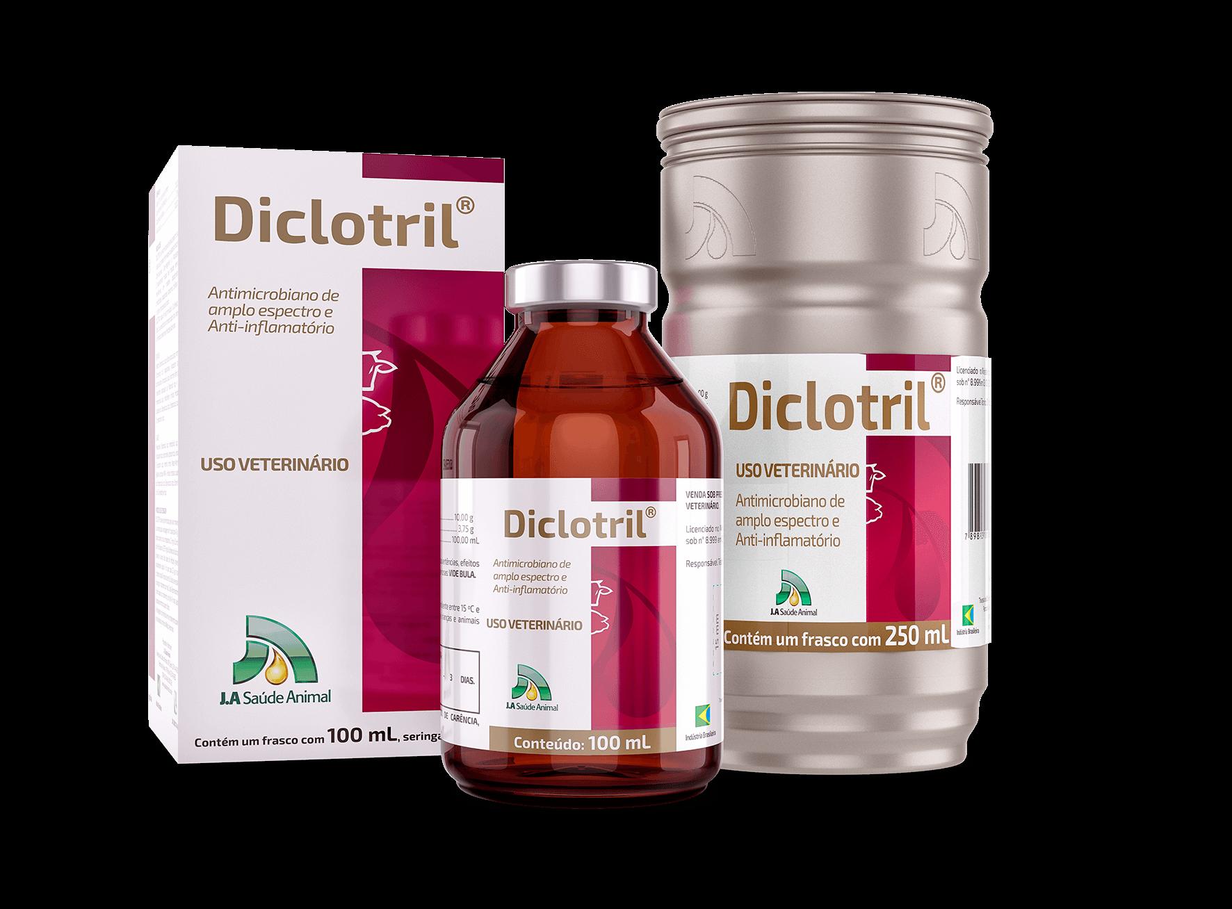 Diclotril®