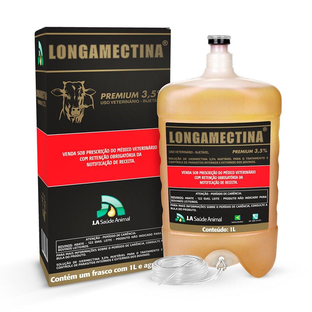 Longamectina Premium 3,5%