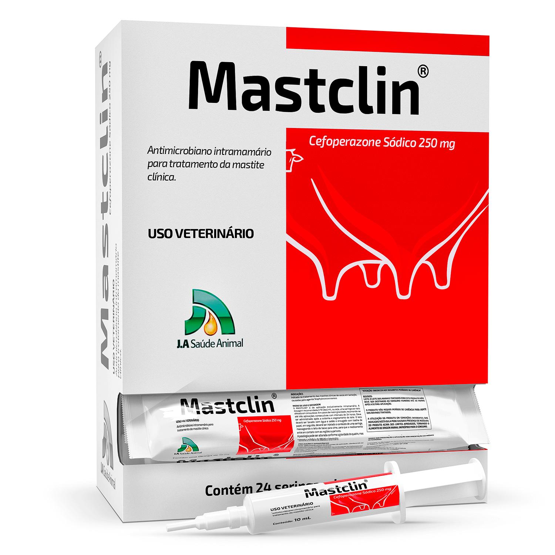 Mastclin®