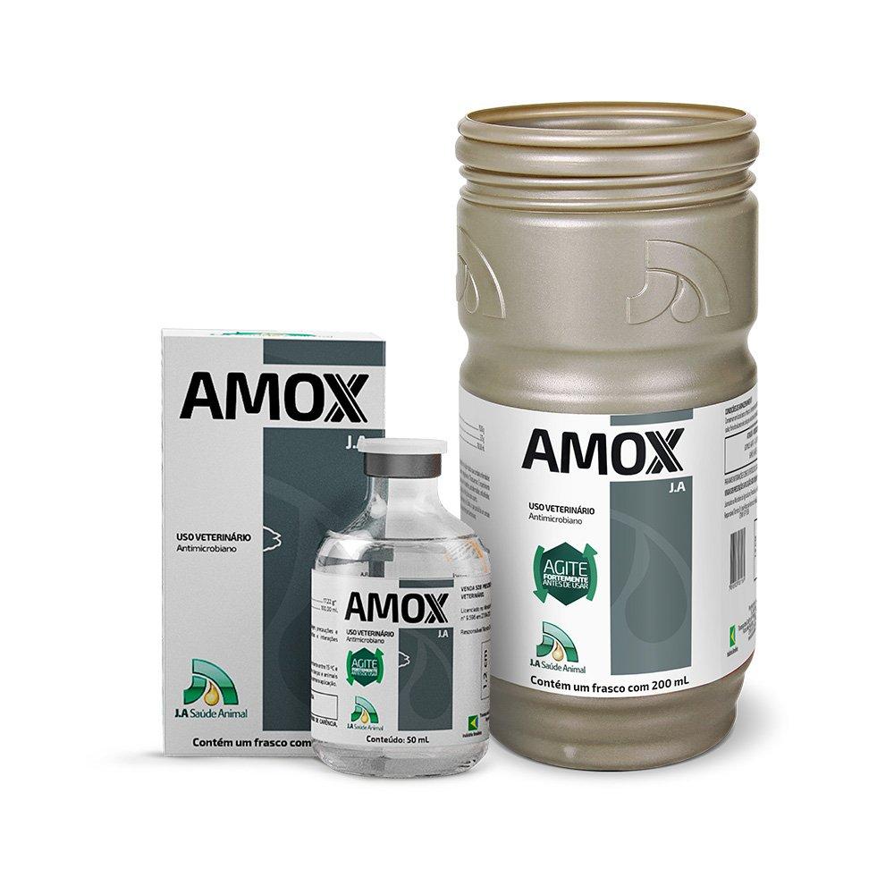 Amox J.A