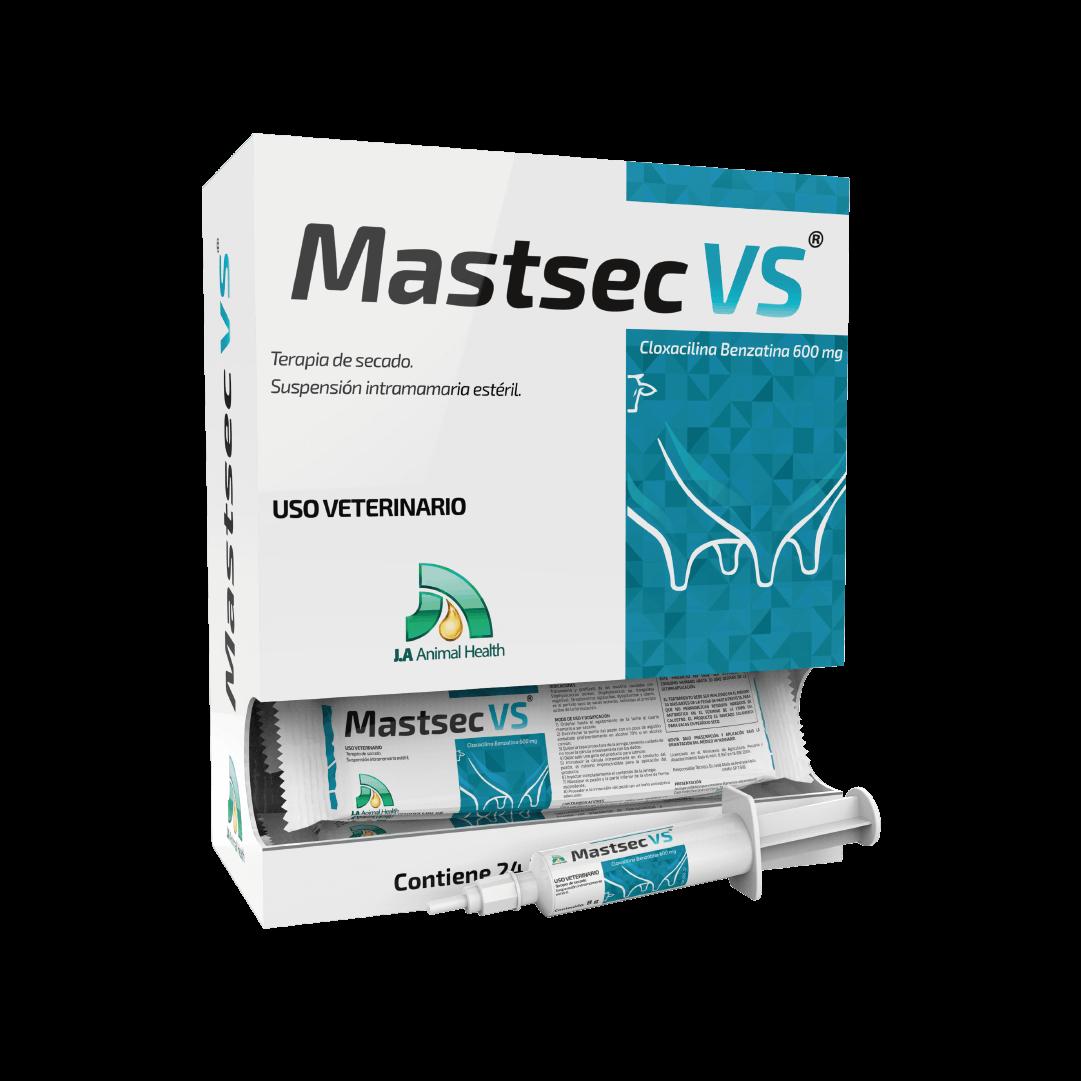 Mastsec VS