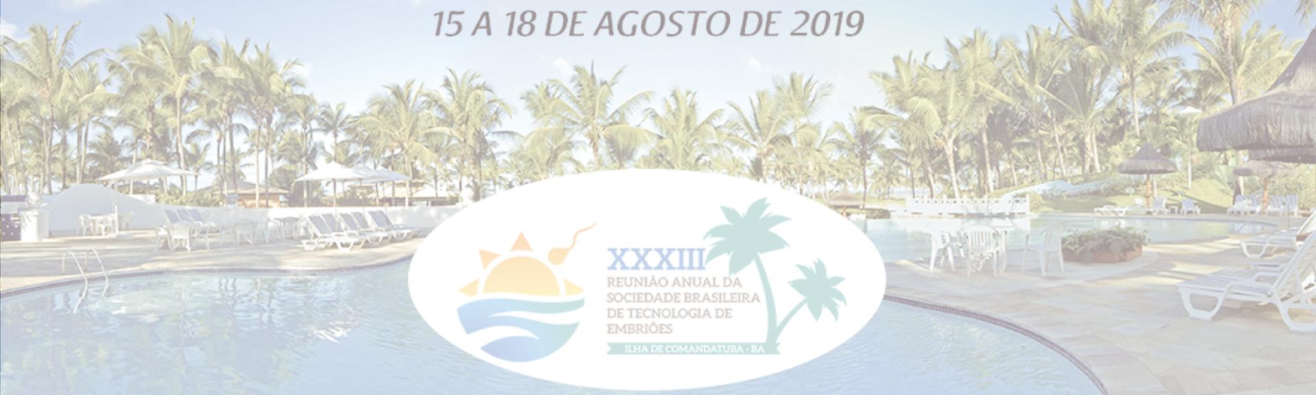 Sociedade Brasileira de Tecnologia de Embriões (SBTE)